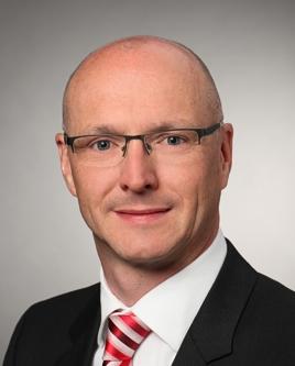 Ludger Weskamp, Landrat des Landkreises Oberhavel