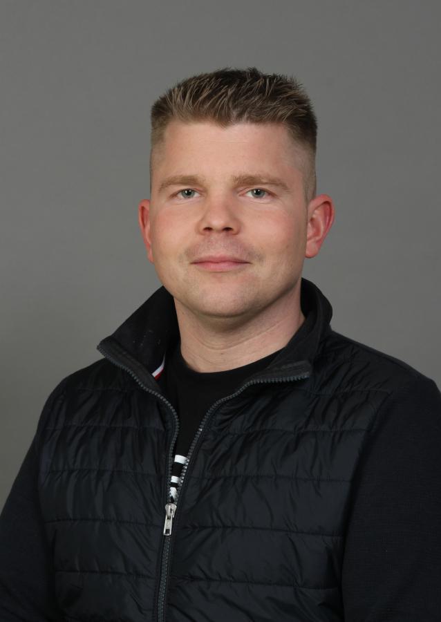 Roy Lüpnitz