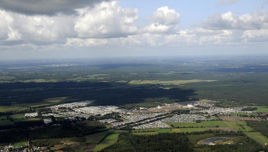 Luftaufnahme (31.08.2018)