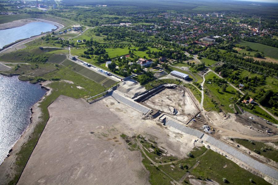 Luftbild Hafen 2014 D. Laubner