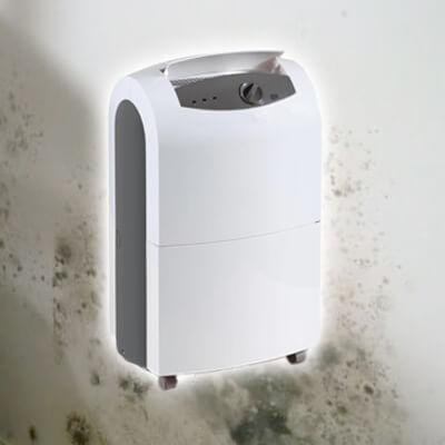 Luftentfeuchter mieten in Saarland