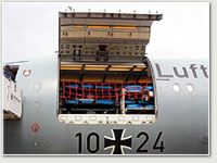 Luftwaffe 10+24 Otto Lilienthal - A310 MRT