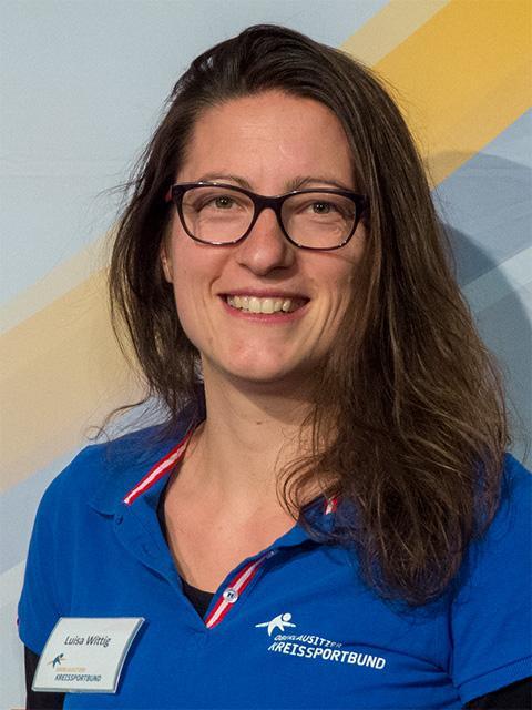 Luisa Wittig