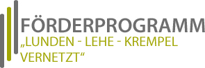 Gemeinden Lunden, Lehe, Krempel