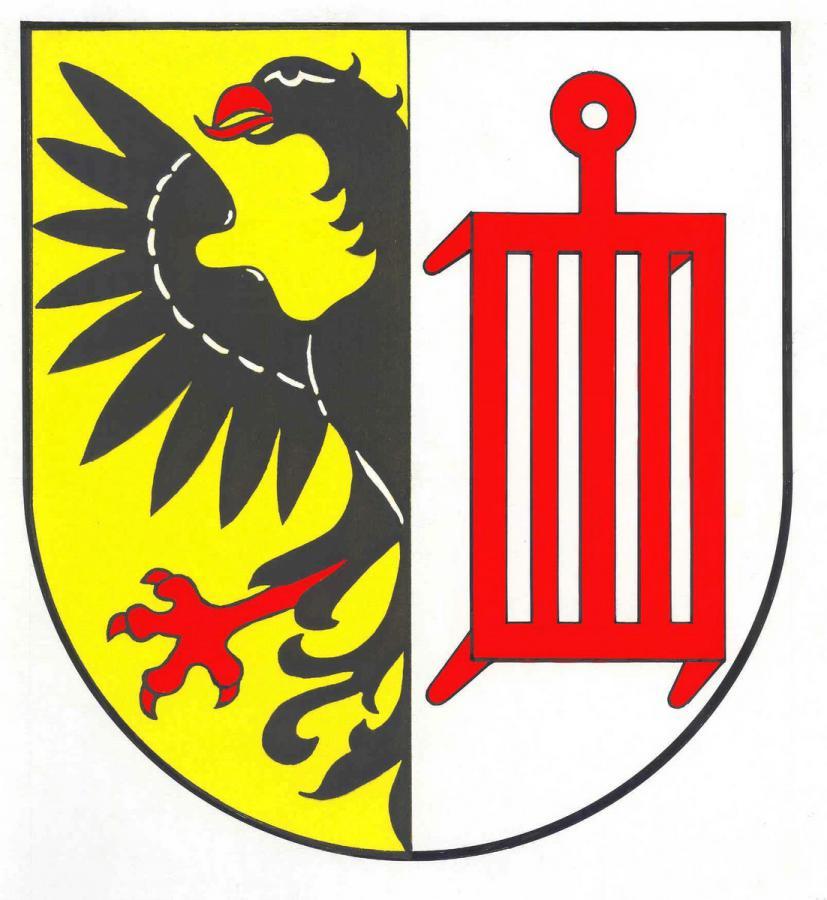 Wappen Gemeinde Lunden