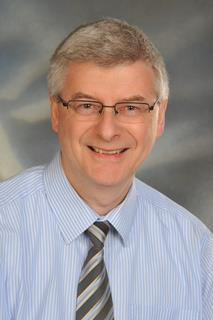 Gemeinderat Christian Lutter