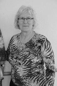 Luzie Dochow (Reinigungskraft)