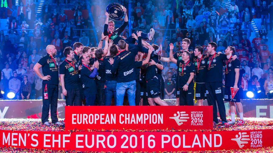 Europameister 2016