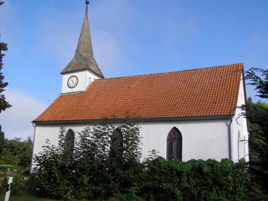 Schlosskapelle in Ludwigsburg