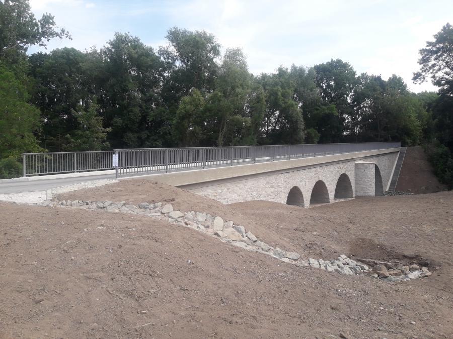 Steinbrücke Denstedt