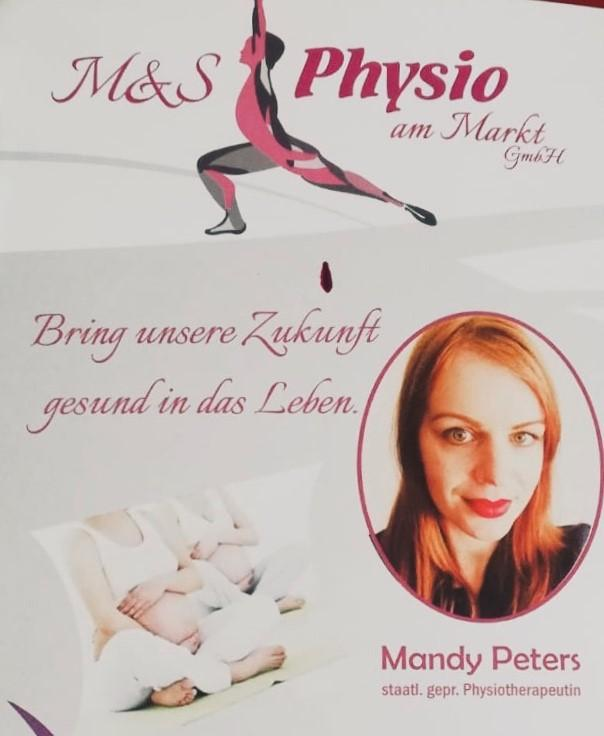 Mandy Peters