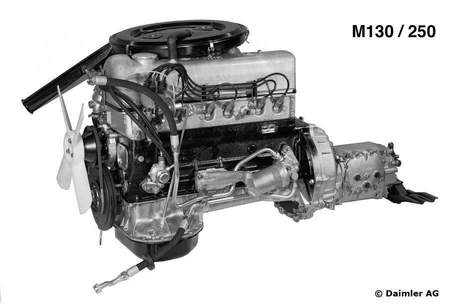 M130 250