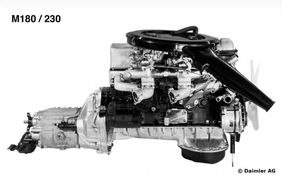 M180 230