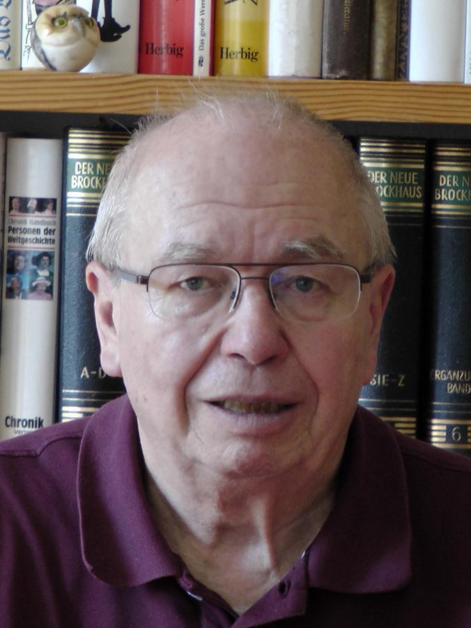 Hans-Peter Nolting