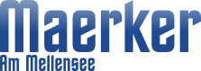 Logo Märker Am Mellensee
