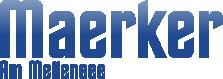 Logo Märker Am Mellensee