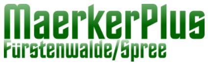 MaerkerPlus Logo