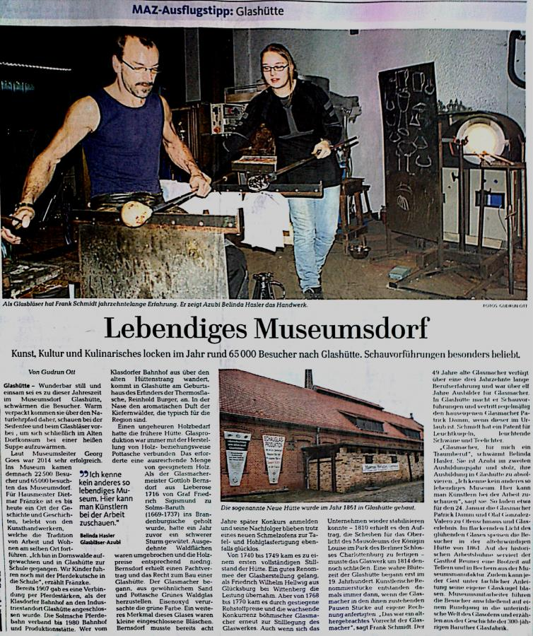 Märkische-Allgemeine - 01.2015-1