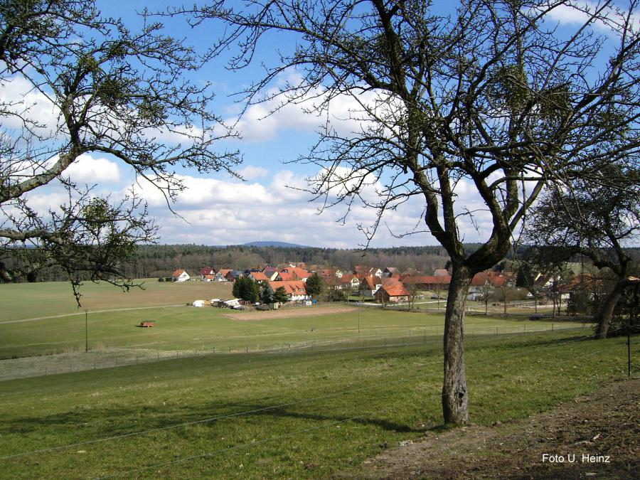 Bockstadt
