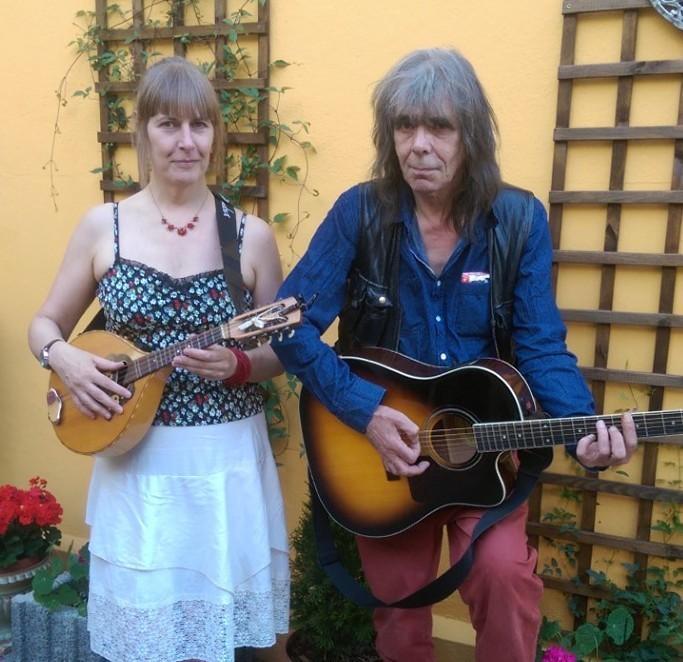 Magic Minds Folk_Blues_Rock' n 'Roll