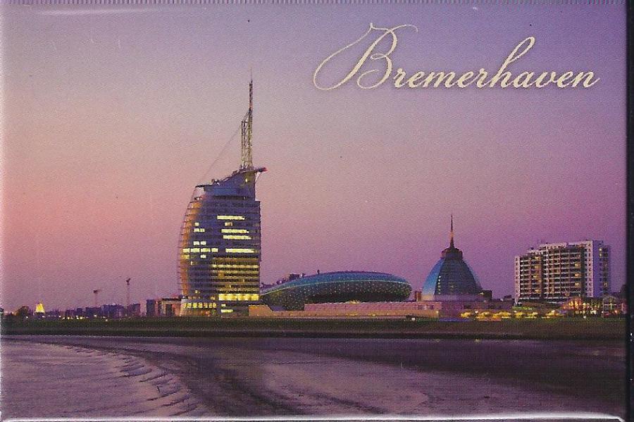Magnet Bremerhaven