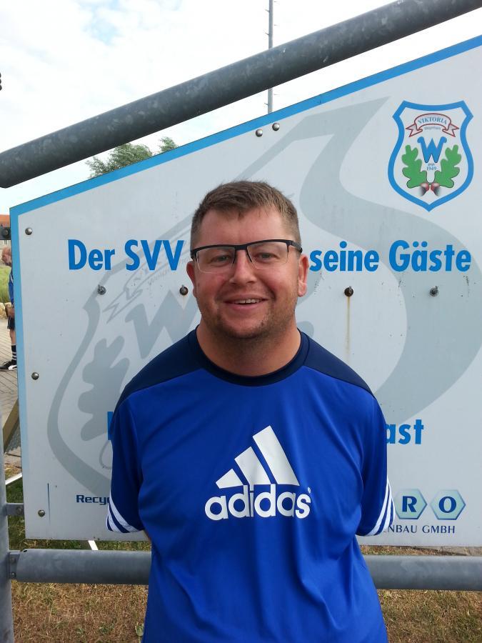 Sascha Mahr