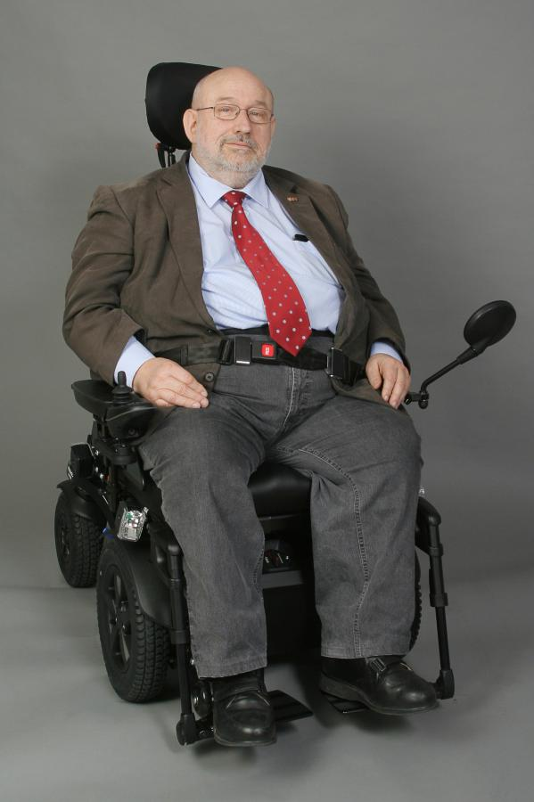 Behindertenbeauftragter