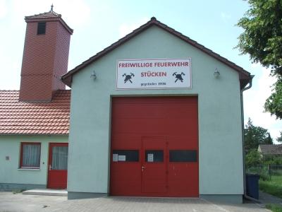 Stückens Freiwillige Feuerwehr