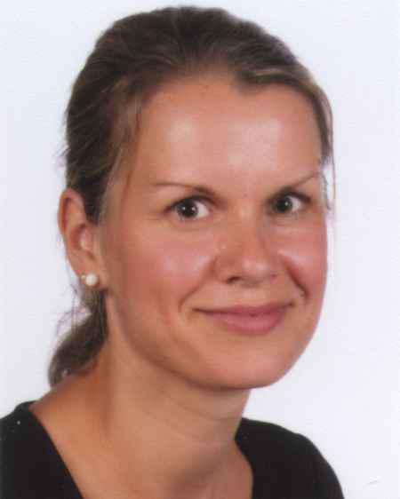 Mandy Böckenhauer