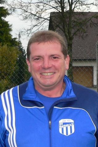 Manfred Asen