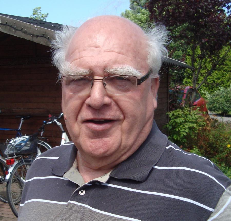 Manfred Harländer