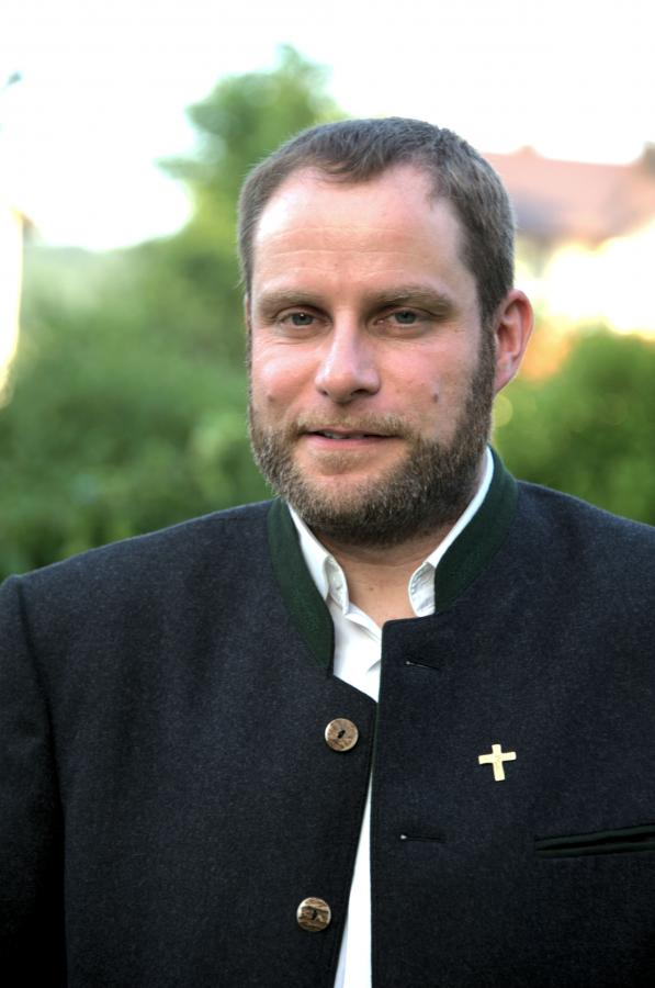 Michael Mannhardt