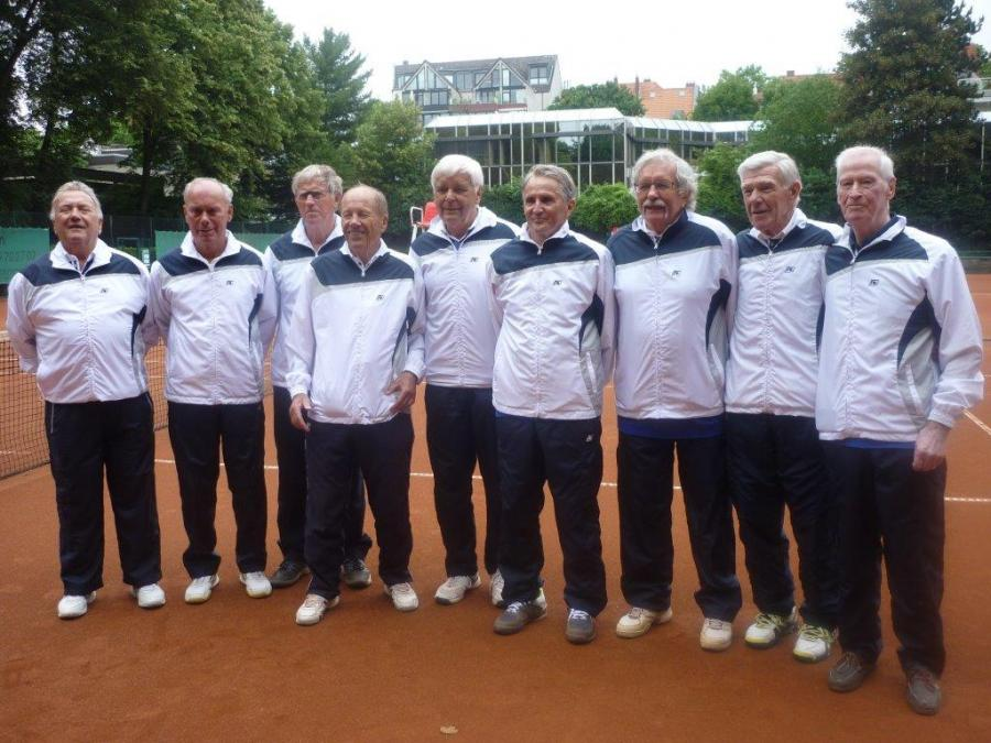 Mannschaft 2015