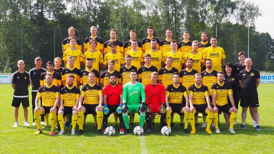 1. Mannschaft 2019/2020