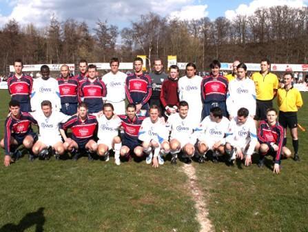 DoRi-Bochum Mannschaft