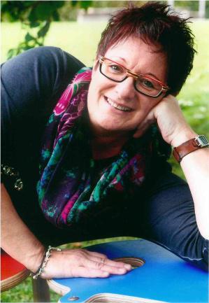 Manuela Ricke