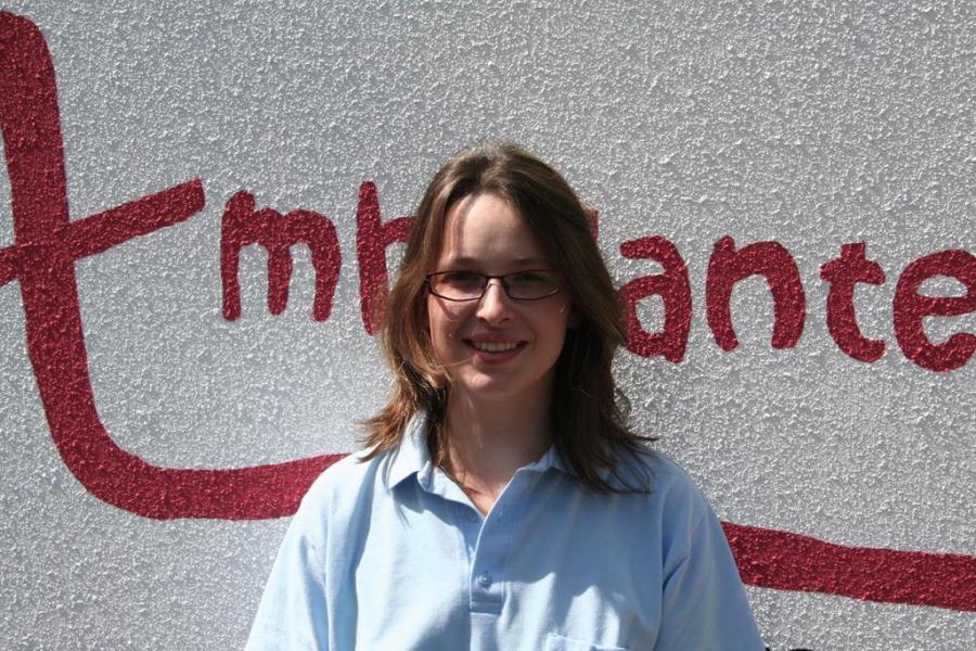 Manuela Rödel