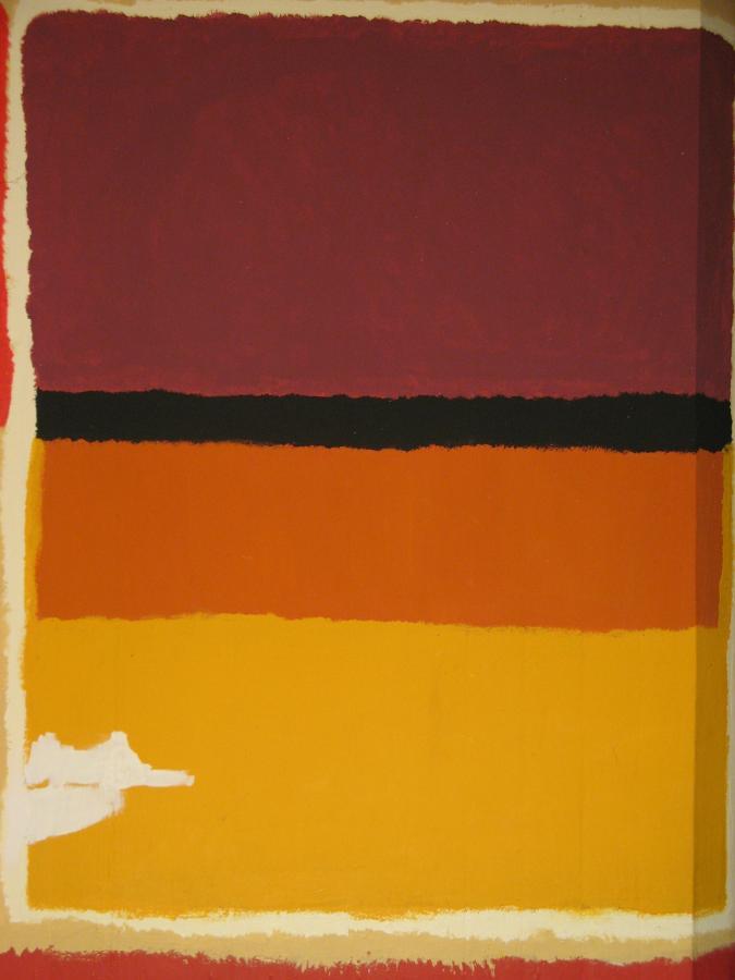 Marc Rothko, ...