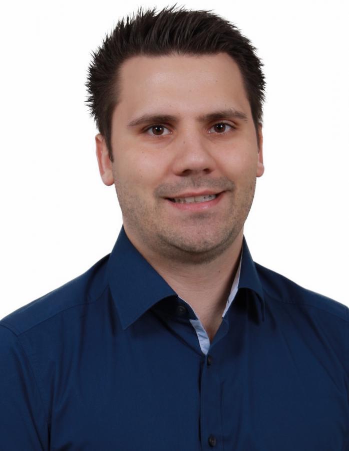 Marc Spiegelberg