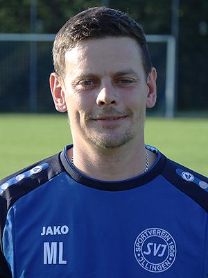 Marcel Lauser Coach
