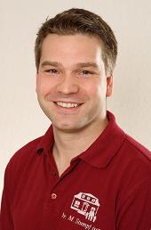 Dr. Marco Stumpf