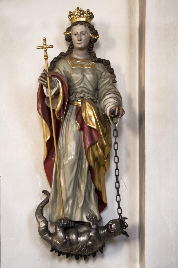 Margareta von Antiochien