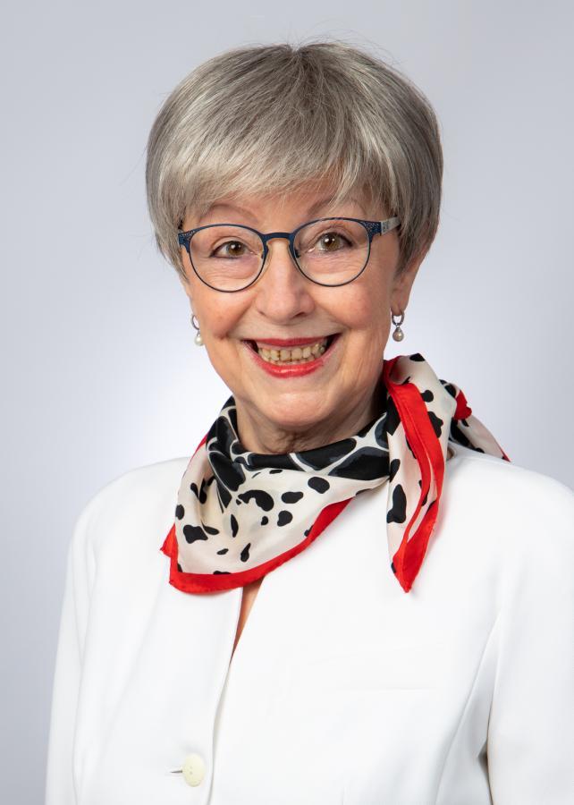 Frau Frenzel