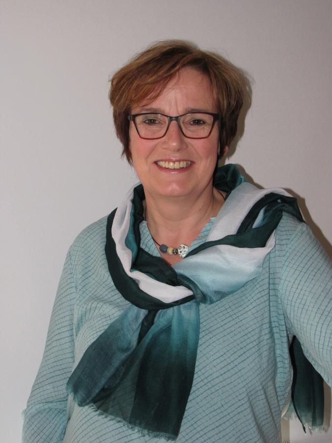 Luise Margit Lenko