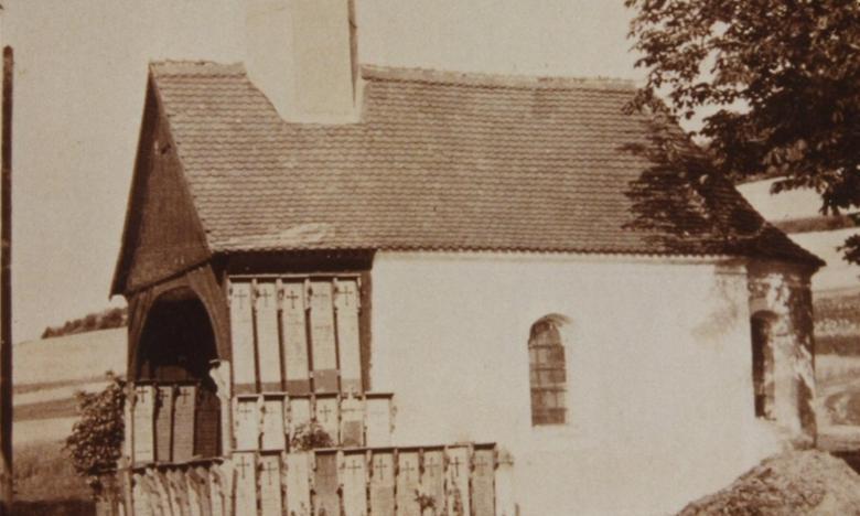 Maria-Hilf-Kapelle (alt)