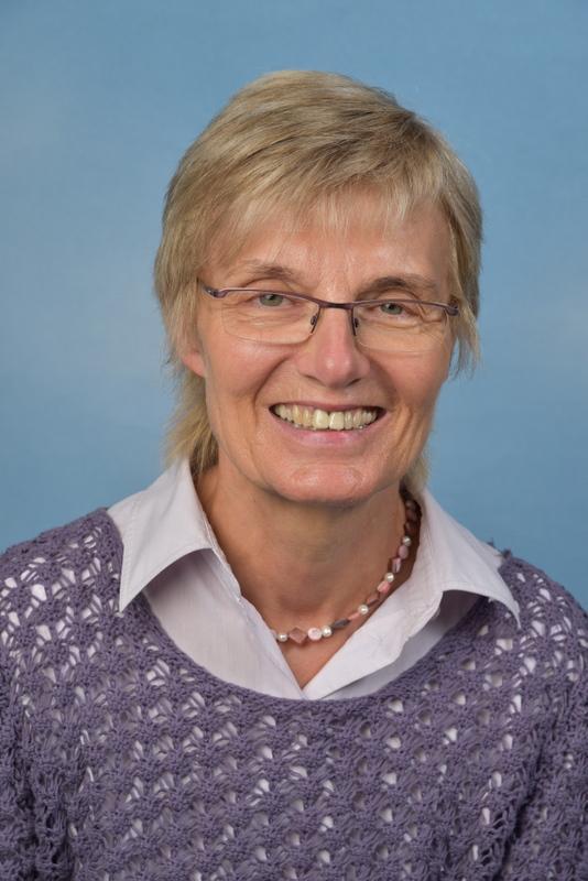 Marianne Willen