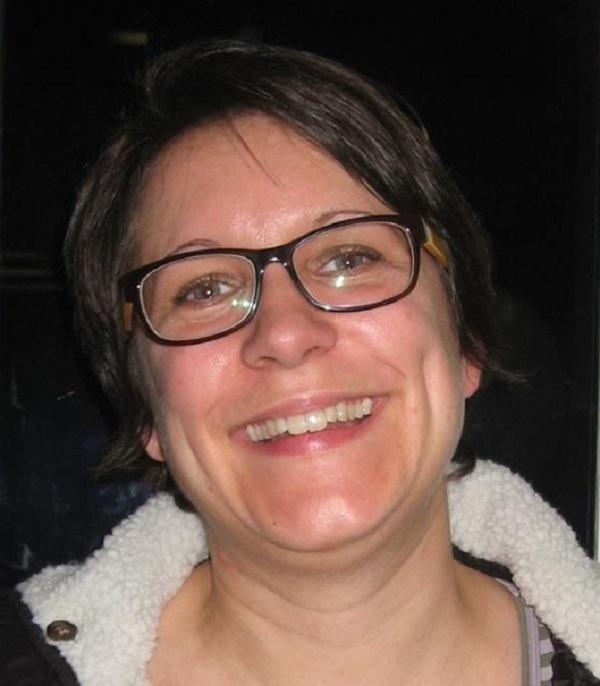 Mariel Hagelstein