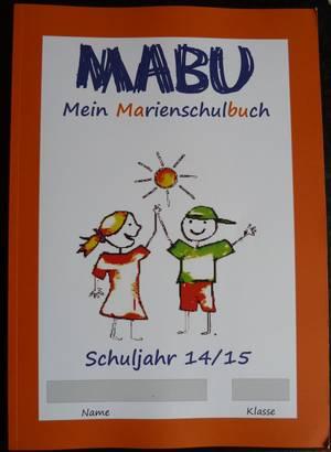 Marienschulbuch
