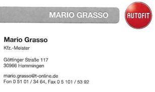 Mario Grasso