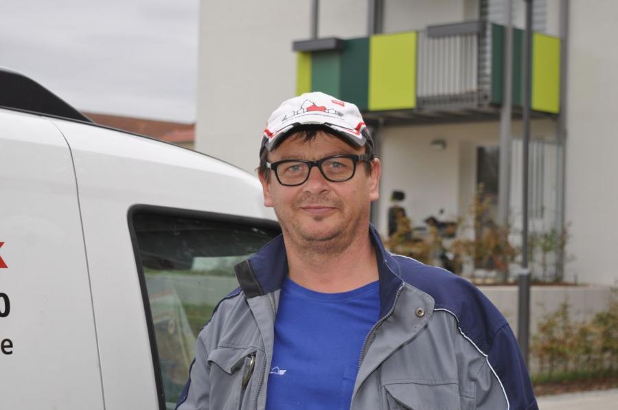 Mario Groß